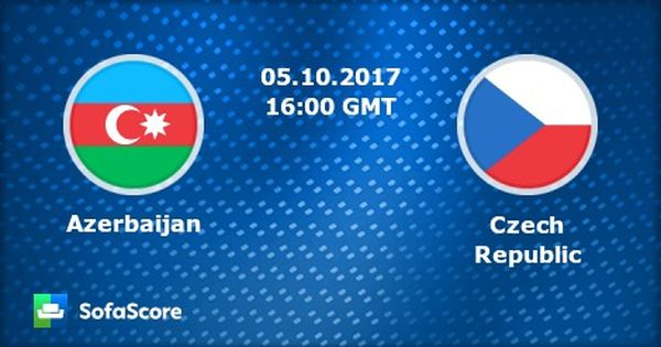 Live Stream 24 Fifaworldcup Czech Republic Vs Azerbaijan Livestream 05 10 2017 Live Football Streaming Free Online Tv Channels Tv Live Online