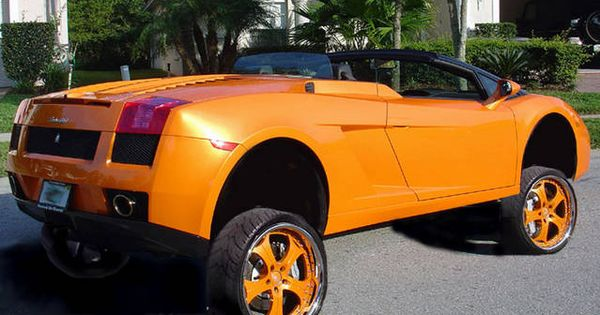 PIMPED OUT TRUCKS | Pimped Out Cars Picture Gallery ...