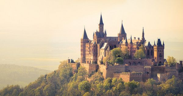 Pin By Dawn Johnson On Travel Dreams Castle Hohenzollern Castle Hogwarts