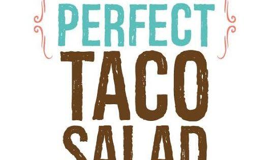 Kalyn's Perfect Taco Salad   Taco Salads, Tacos and Salads