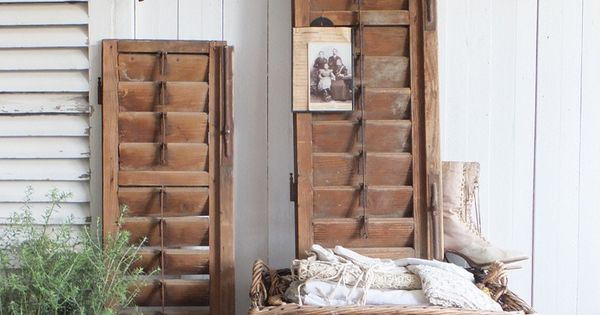 alte fensterl den fenster princessgreeneye shabby chic. Black Bedroom Furniture Sets. Home Design Ideas