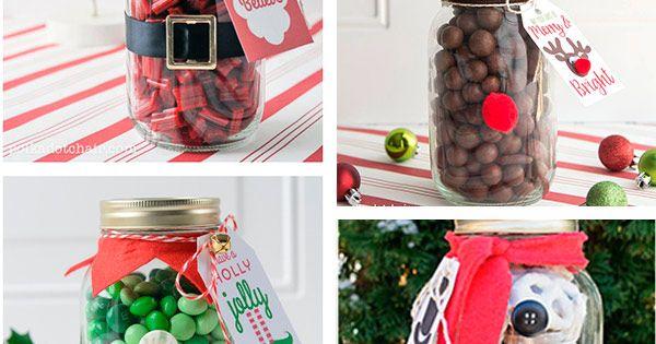 5 regalos de navidad caseros regalos de navidad caseros - Detalles navidenos caseros ...