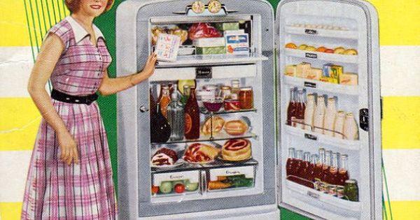 domestic 3 way fridge manual