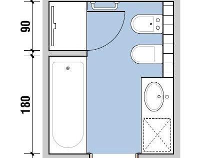 Mala Lazienka Jak W Niej Zmiescic Wanne I Prysznic Bathroom