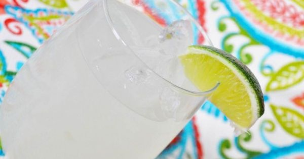 Limes, Cocktails and Recipe on Pinterest
