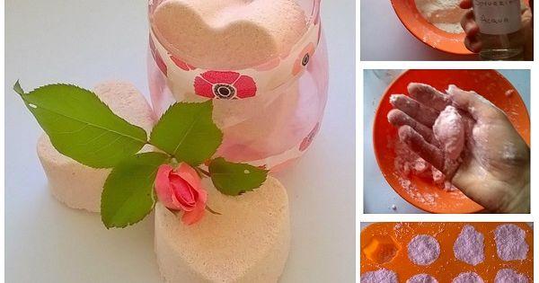 Bombe frizzanti da bagno fai da te tutorial cucito creativo tutorial bagno e regalo - Bombe da bagno dove comprarle ...