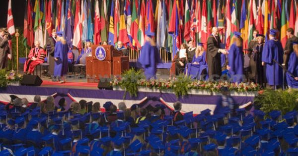 International Flags The Stage And Graduation On Pinterest