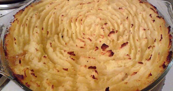 A Good Old English Shepherds Pie Recipe Shepherds Pie Shepherds Pie Recipe English Food