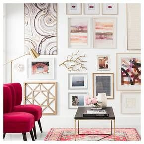 Beautiful Abstract Wall Art Will Catch The Eye And Become A Focal