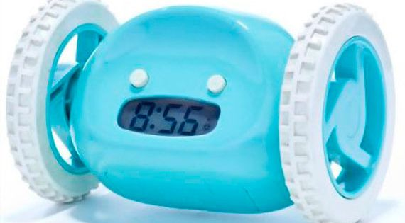 Merveilleux 10 Most Creative Alarm Clocks For Heavy Sleepers Best Alarm Clocks And Clocks  Ideas Unique Alarm Clocks For Teenagers