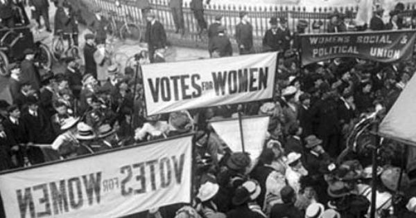 Suffragettes Of Palmers Green 1909 1914 Suffragette Feminist Protest Women In History