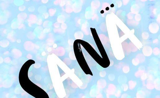 Sana Name Wallpaper Name Wallpaper Tech Company Logos Vimeo Logo