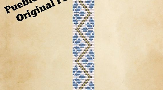 bead loom instructions with pictures