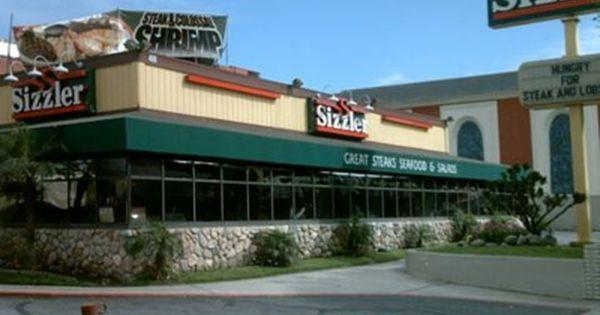 Sizzler Los Angeles Ca 90020 Yp Com Places Historical Place Vintage Restaurant