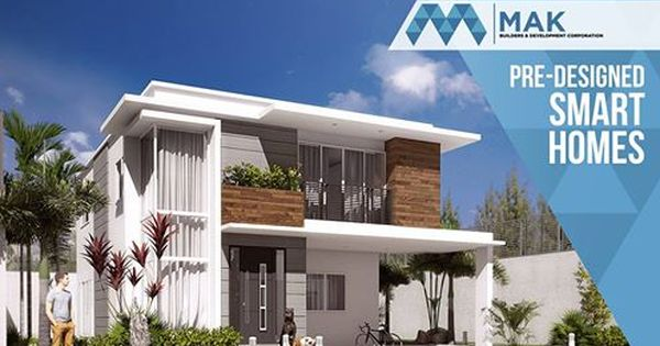 We Design Build And Provide Innovative Dream Houses For Every Filipino There S A Reason Why Our Pre Designed Models Are Called Sma House Story House Design