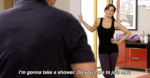 Pin By Brian Quick On Modern Family Modern Family Guys Uber Humor