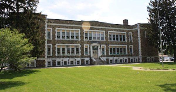 Mcaw Boonton John Hill School Boonton Morris County Afterschool Activities