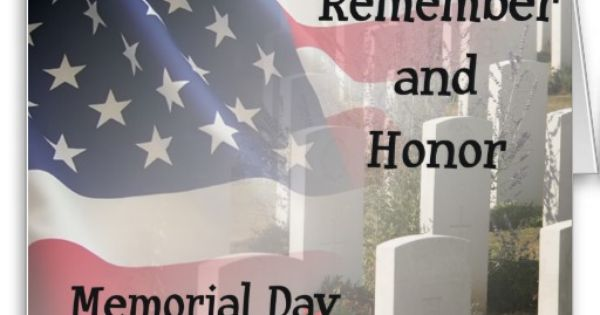 memorial day holiday wishes