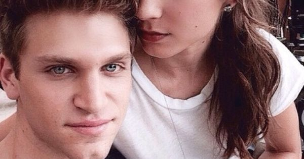 are spencer and toby dating in real life 2013