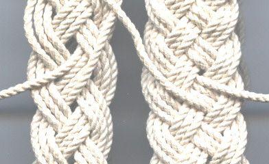 5 Point Turkish Head Bracelet Bracelet Tutorial Bracelet Knots