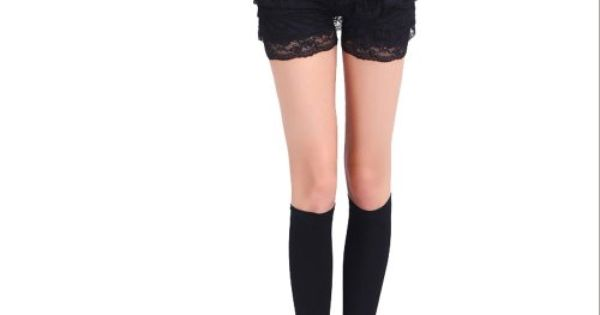 Compression stockings, Varicose veins and Stockings on Pinterest