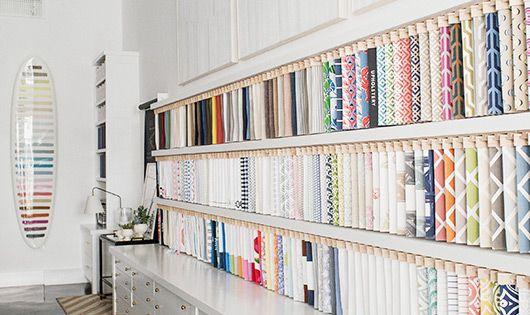 Serena lily design shop in san francisco sfgirlbybay for Serena and lily san francisco