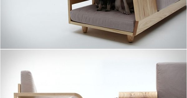Dog Bed Sofa