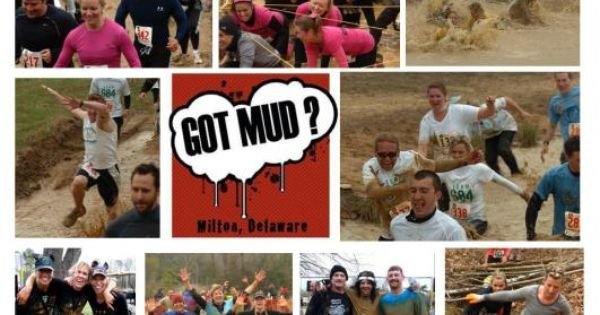 memorial day mud run