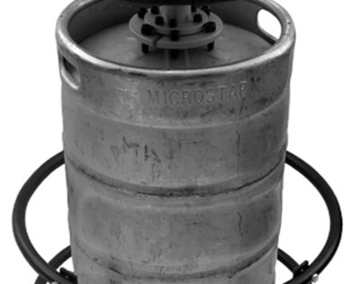 Beer Keg Bar Stool Very Cool Idea For A Bar Crafts