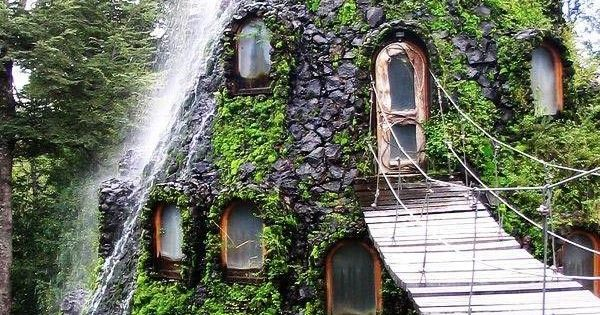 Montaña Mágica Lodge, a fairy tale in the midst of the Chilean