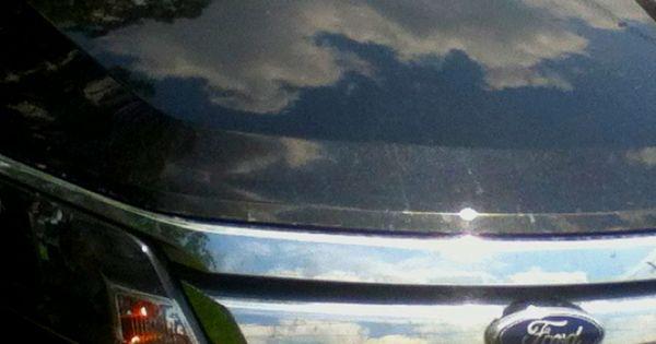 ford fusion hybrid awd