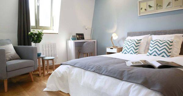 Chambre d 39 adulte contemporaine moderne cosy trouvez des for Commode contemporaine chambre