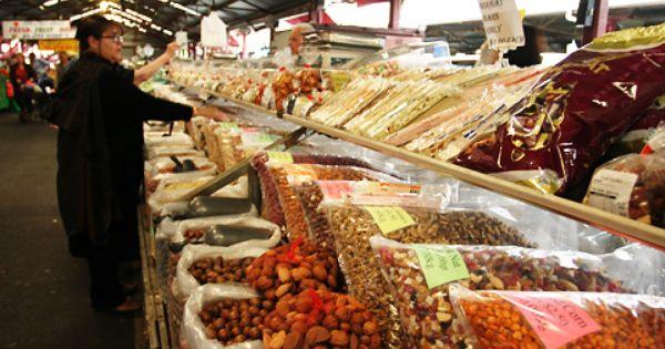 Queen Victoria Market Melbourne Melbourne Queen Victoria Market Melbourne Victoria