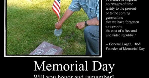 verses for memorial day