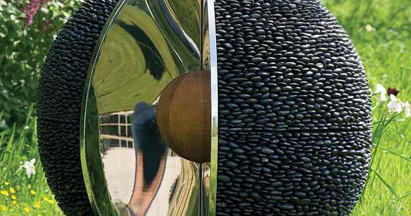 david harber, garden sculpture   The Best ... Sculptures   Pinterest ...