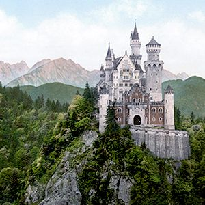 20 Famous Castles Everyone Should Visit At Least Once Travel Around The World Places To Go Travel Dreams