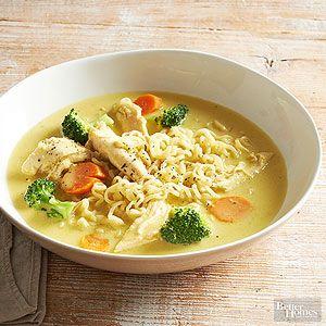 87c40403c3953e1e6638d1780b0ce149 - Better Homes And Gardens Chicken Noodle Soup