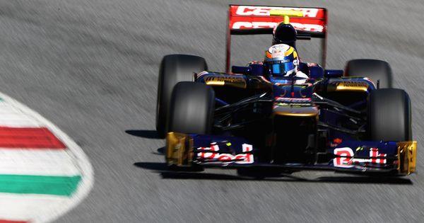 formula 1 live barcelona