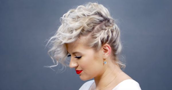 Hairstyles For Short Hair Milabu : Milabu And Her Cool And Funky Short Haircut Ideas for the House ...