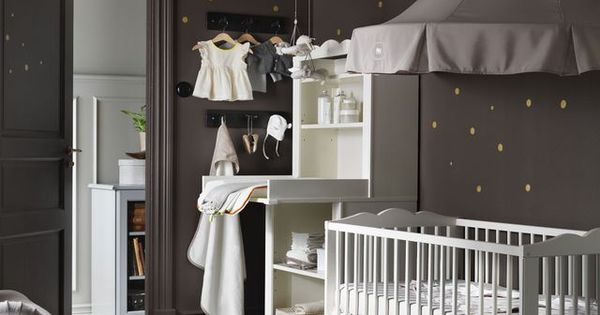 Chambre B B Des Id Es D Co Cosy Nursery Babies And Room