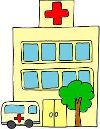Hospital Dibujo Infantil Buscar Con Google Hospitales Hospitales Infantiles Medicos
