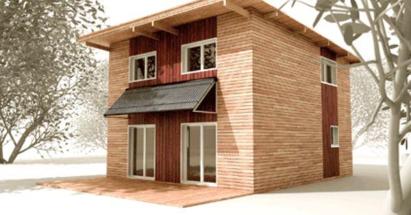 Autoconstruction maison basse consommation autoconstruction pinterest a - Budget autoconstruction maison ...