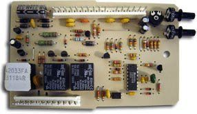 Genie Sequencer Circuit Board 31184r By Genie 46 01 Replaces Model Number 20386r Compatible With All Genie Home Hardware Material For Sale Home Improvement