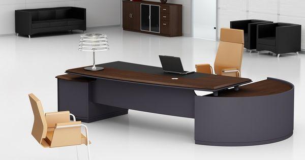 Aktenschrank design  Bergamo Bürotisch Design - Artikelnummer BM0269 | Schreibtische ...