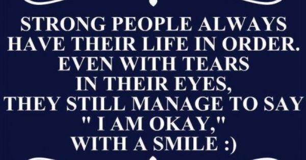 life, quotes, sayings, live, quote, strong, people, tears