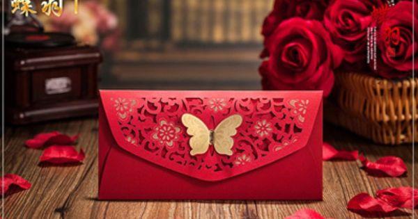Us 1 12 Creative Unique Wedding Angbao Various Designs Red Packet Hong Bao Angbao Red Packet Ang Pow Design Red Pocket