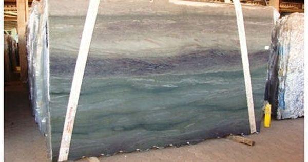 Wild Sea Granite Slabs Brazil Green Granite From Russian Federation 195645 The Details Include Pictures Sizes Color Materi Green Granite Granite Slab Granite
