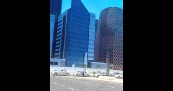 أبراج العاصمة أبوظبي تنافس أبراج دبي Skyscraper Structures Building