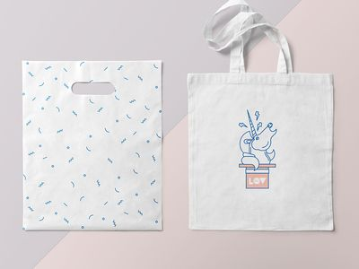 Download Plastic Bag Mockups Plastic Bag Design Bag Mockup Plastic Bag