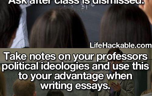 bestoflifehackable: school hacks